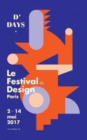 D'Days Festival du Design Paris