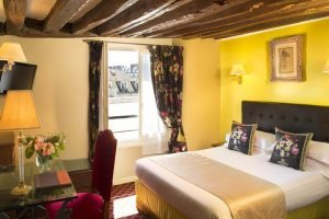 Deal of the day Hotel des Marronniers Paris