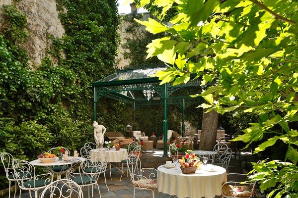 Hotel des Marronniers Paris