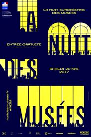European Night of Museums 2017 in Paris