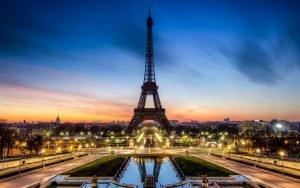 Une véritable expérience parisienne en plein cœur de Paris