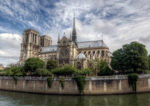 Une véritable expérience parisienne