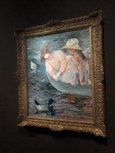 Musée Jacquemart-André : Exposition Mary Cassatt