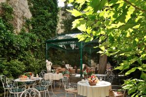 Hôtel Saint-Germain-des-Prés Paris 6 : Hôtel des Marronniers