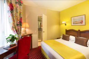 Book a Hotel for the World Golf Show Paris Center